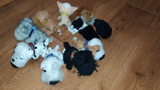 Коллекция собачек 9 шт