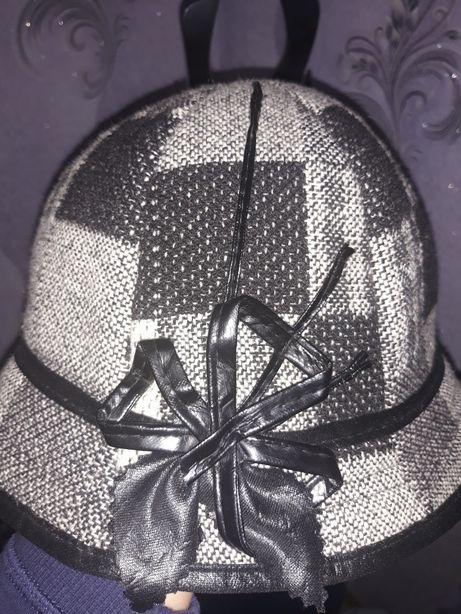 Шляпа торг
