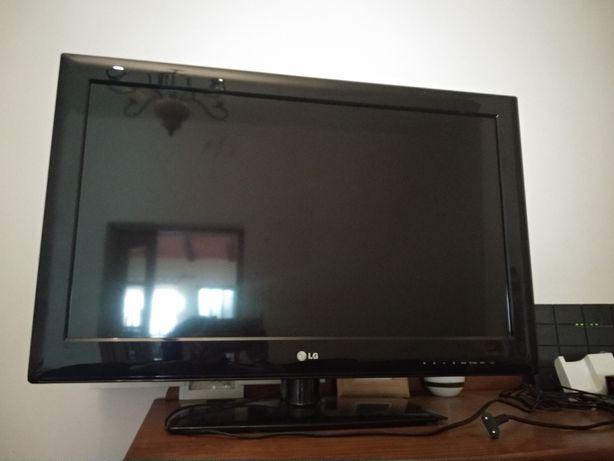 Televisor da  LG