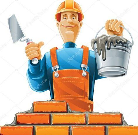 Postawię dom, garaż itp.wolne terminy
