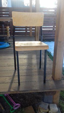 Krzesło szkolne 20 szt