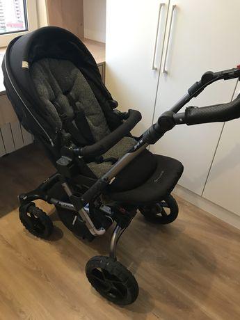 JANE CROSSWALK 2 в 1 супер детская коляска