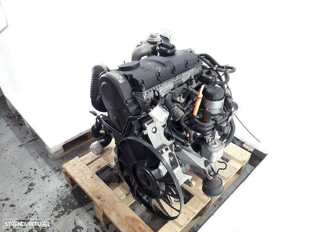 Motor Passat 1.9 tdi 115 cv   AJM