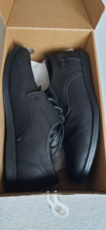 Buty Wojtyłko 36 czarne