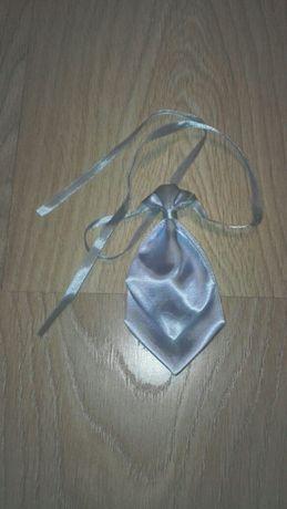 Krawat krawacik dla małego Gentelmena roczek uroczystość