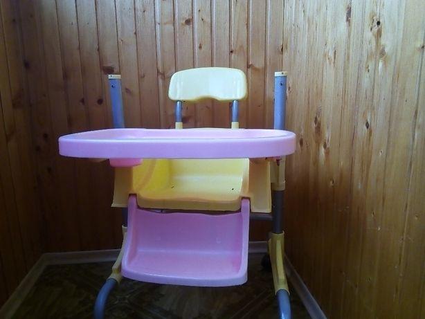 Продам столик для кормления/стільчик для годування