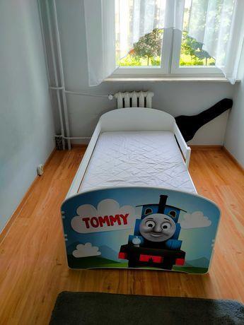 Łóżko dziecięce Tomy