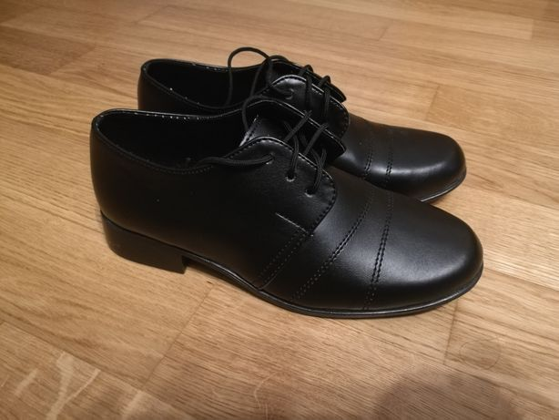 Buty eleganckie dla dziecka rozmiar 29
