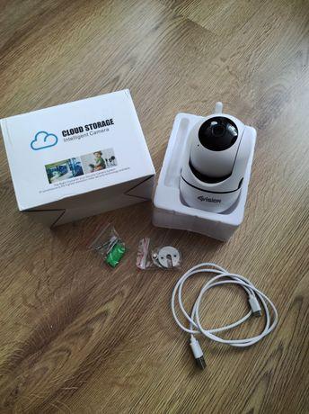 Niania elektroniczna obrotowa kamera wifi 4Vision