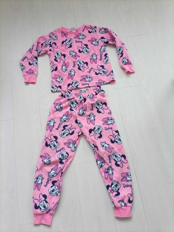 Piżama mini ok 116 -122