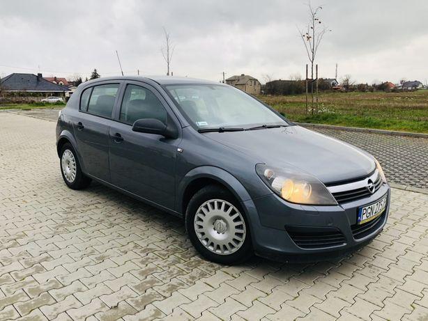 Opel astra 1.3 diesel klima elektyka okazja !