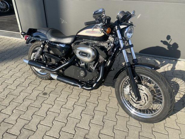 Harley Sportster 1200 Roadster
