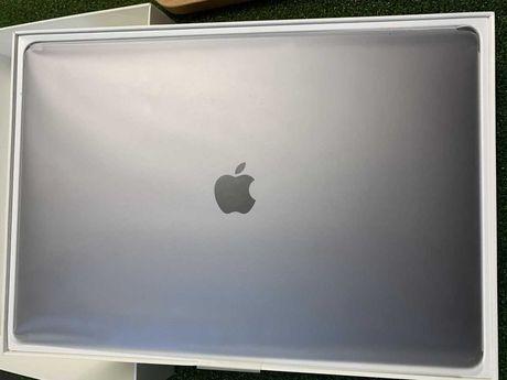 Срочно Apple MacBook Pro CPO 15.4 SG/3.1GHZ/16GB/RP 560/1TB 2017 G0UC3