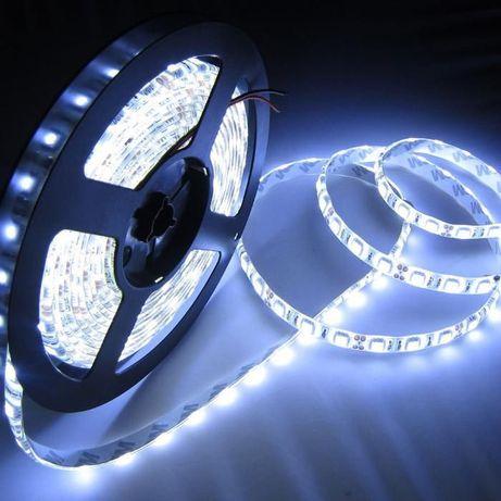 5M LED 12V para aplicação em carros / jipes TT / autocaravanas / motos