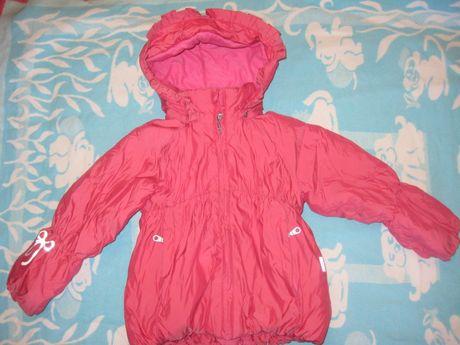 Курточка LASSIE , лесси, на 3 года