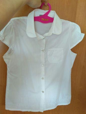 Рубашка, блузка, школьная форма