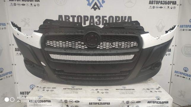 Fiat Doblo 263 2010-2015 Передній бампер