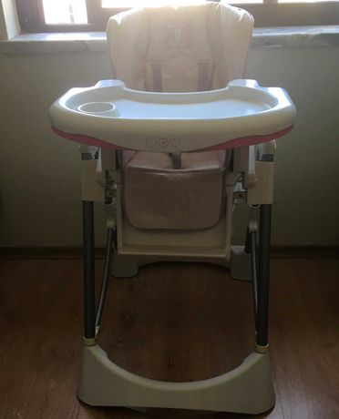 Cadeira refeição Toy s rus