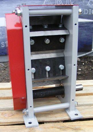 Измельчитель веток до 80 мм (блок), подрібнювач гілок, дробилка веток