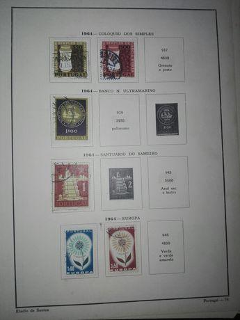 Selos de Portugal (vendo a unidade)