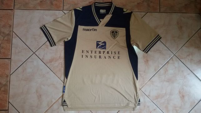 Koszulka Leeds United nr.3-Lublin / wysyłka