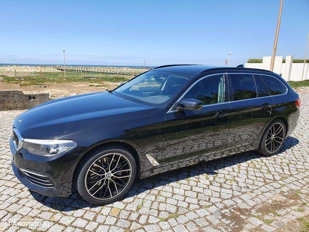 BMW 520 d Line Sport Auto