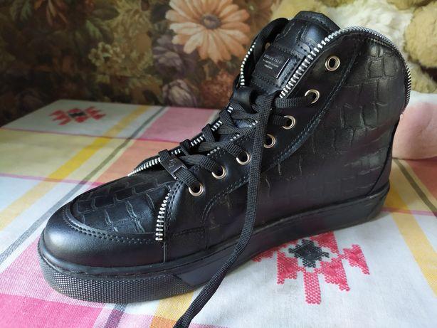 Phillip Plein ботинки мужские 42 43