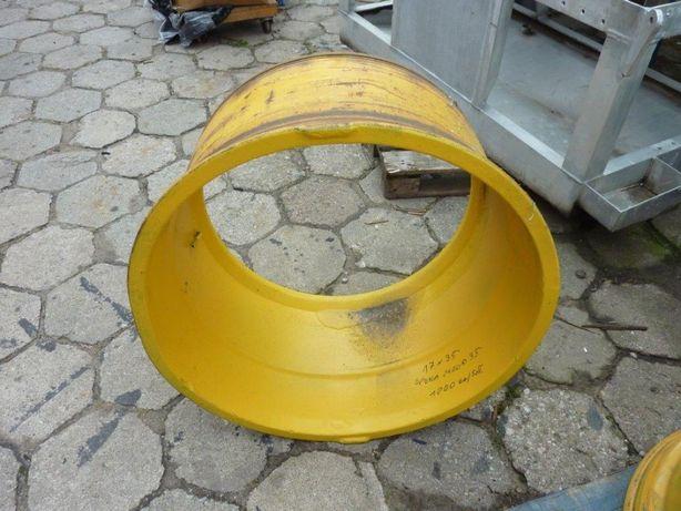 Felga używana 17x35 24.00x35 980zł D11