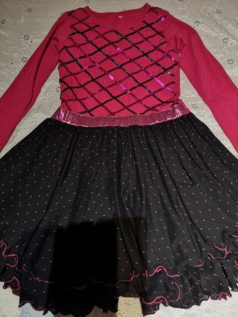 Sprzedam nową hiszpańską sukienkę 146