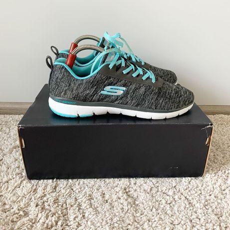 Женские кроссовки Skechers 39 размер Asics Nike Adidas