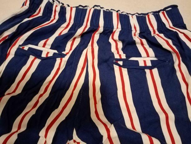 Letnie spodnie MNG