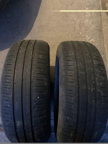 Продам летние шины Michelin 195 60 R15