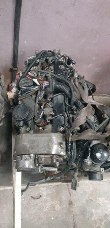 Motor  Mercedes  c 220