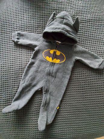 Kombinezon Batmana