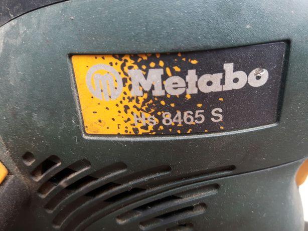Noźyce do źywopłotu Metabo 8465