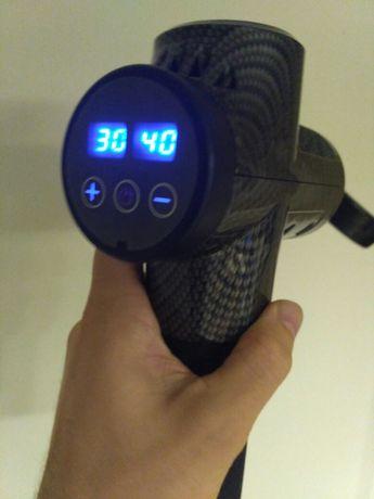 Pistola de Massagem / Fisioterapia / Musculação / Recuperação