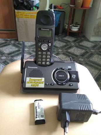 Радиотелефон Panasonic KX-TCD297UAT