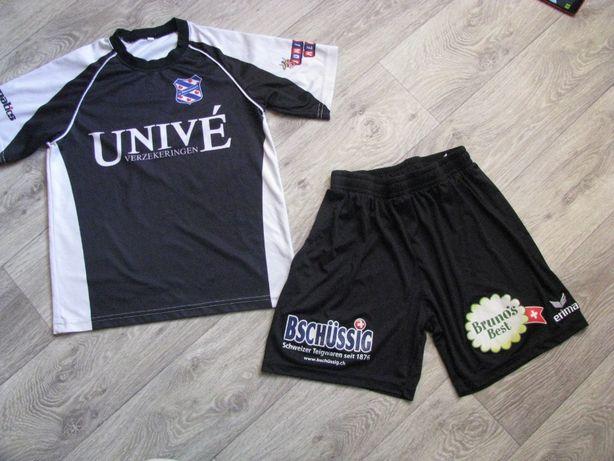 Форма спортивная рост 158-164 см футболка шорты 13-14 лет