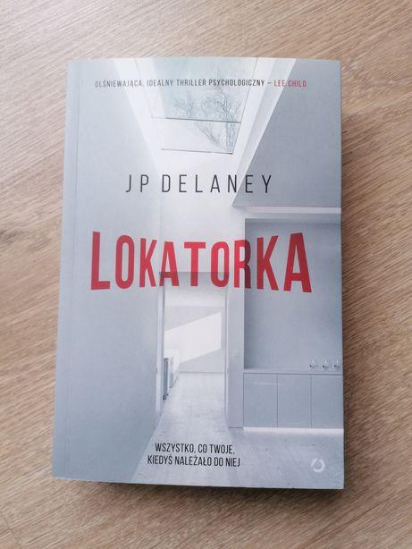 JP Delaney Lokatorka. Nowa!