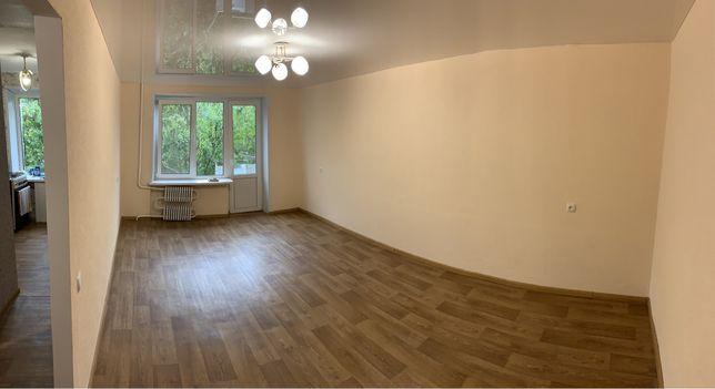 1 комнатная / Однокомнатная квартира клочко левобережный