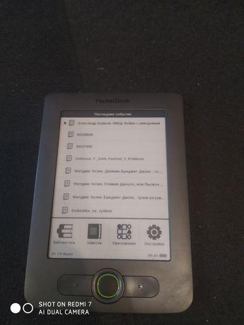 Електррнная книга PocketBook