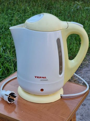 Электрический чайник Tefal, Электрочайник Tefal