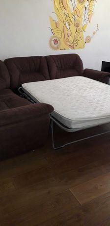Уголок диван раскладной