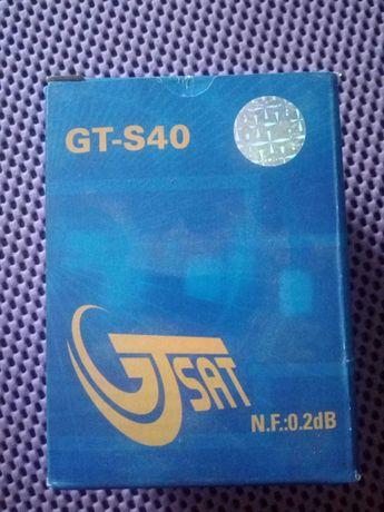 Konwerter GT S40