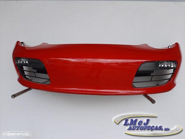 Parachoques Frente Vermelho Usado PORSCHE/BOXSTER (987)/S 3.4 | 07.06 - 12.09 RE...