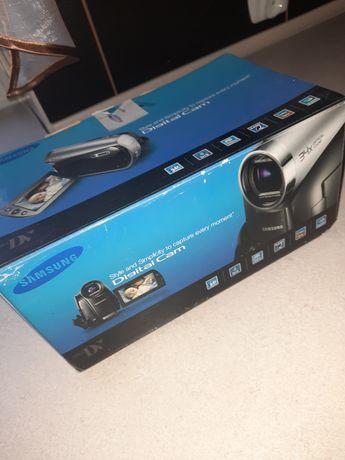 Kamera Samsung 34x zoom optyczny