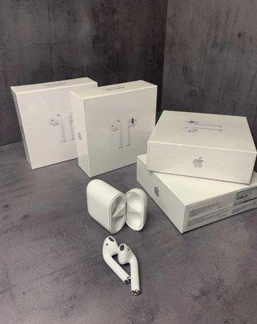 Розпродаж! Нові наушники Apple AirPods 2/Pro. Безкоштовна доставка!