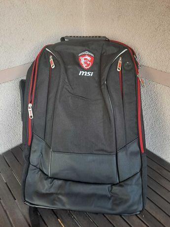 Plecak gamingowy MSI