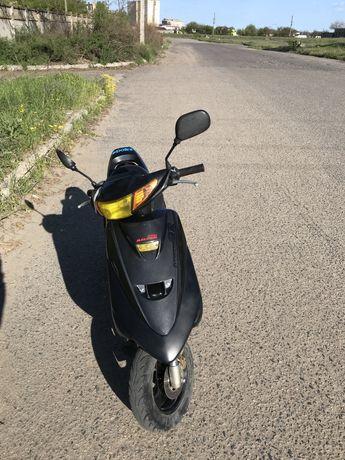 Yamaha zr 70