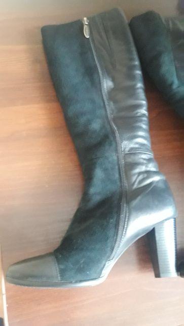 Чоботи сапошки чобітки